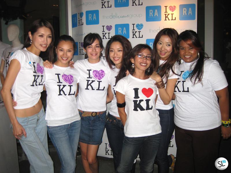 kl-girls