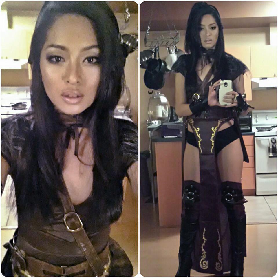 Halloween 2013: Rogue of Diablo I | The Official Website of Sarah ...