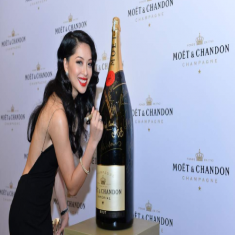 Moët Tribute to Asian Film