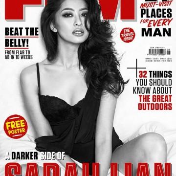 FHM Malaysia (Aug 2014)
