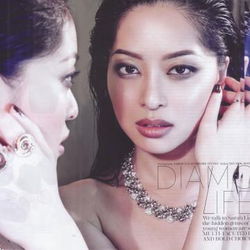 Style Malaysia- Diamond Life (Feb 2015)