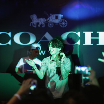 Coach KLCC Modern Luxury