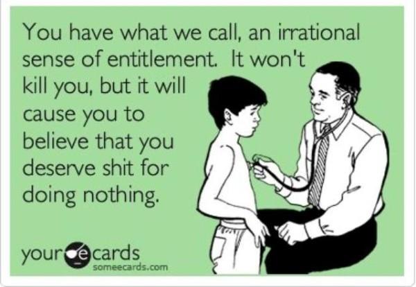 millennial-entitlement