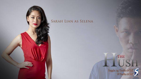 sarah-character-info